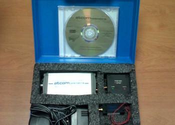 kit complet emetteur recepteur + batterie rechargeble