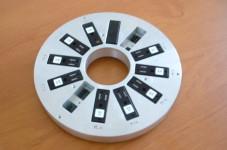 ATE B-H (module 256 voies alimentation batterie)