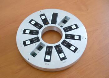 mesure sur turbine hydraulique-48voies