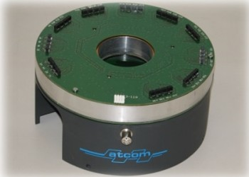 partie reception telemetrie turbine hydraulique