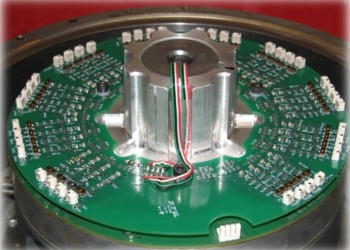 telemetrie turbine hydraulique