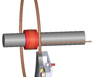 boucle induction sur transmission